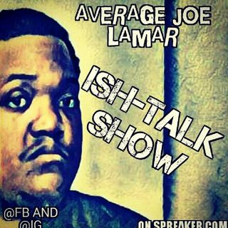 Episode 18 - Average Joe Lamar's Experience With Wal-Mart