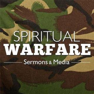 Spiritual Warfare - A Devil is in your church, the spirit of Judas