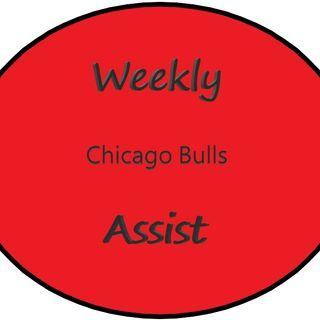 Bulls Week 1 Recap