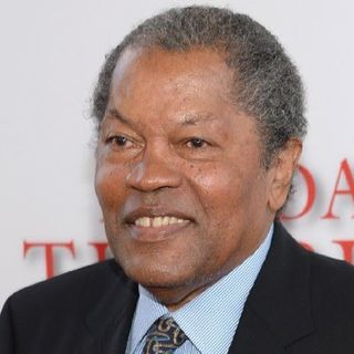 R.I.P To Clarence Williams The 3rd?