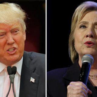 Previewing Tonight's Presidential Debate with Guest Host Nicholas Wapshott