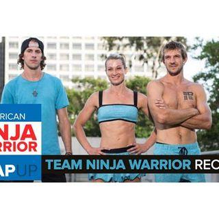 Team Ninja Warrior | Episodes 3 & 4 Recap