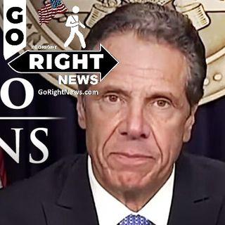 Cuomo Resigned
