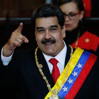 Venezuela gobernado gracias a elecciones fraudulentas