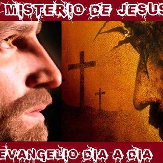 El misterio de Jesús - Evangelio del 22/03/2018 - Jueves V de Cuaresma - Jn 8, 51-59