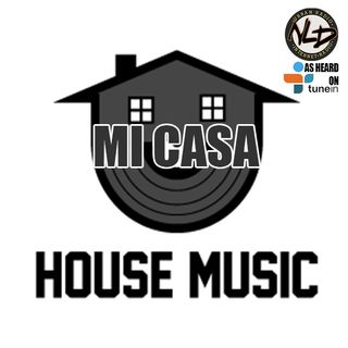 HOUSE SUNDAYS WITH @DJMINGO69