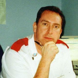Lars Andrews on Cardiac Athletes™