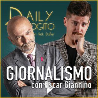Un Illuminismo per l'Informazione e il Giornalismo - con Oscar Giannino