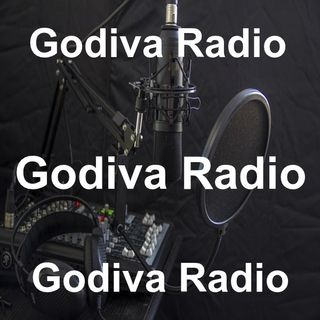 7th August 2019 Godiva Radio playing you Coventry's Greatest Classic Hits with Gray Forster.