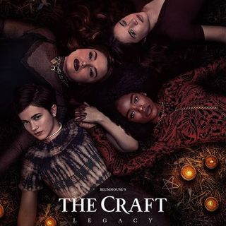 Damn You Hollywood: The Craft - Legacy