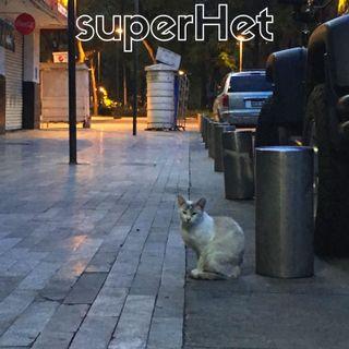 """superHet #79 - """"Jime nos trae las CRÓNICAS DE TINDER"""""""