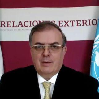 México aplicará tres vacunas