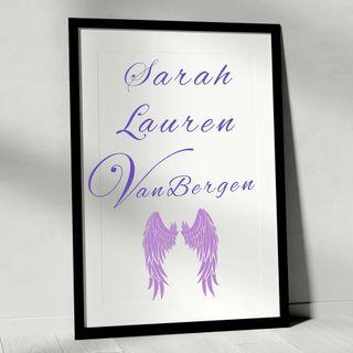 Episode 6 - Sarah Lauren VanBergen on Spiritual Understanding