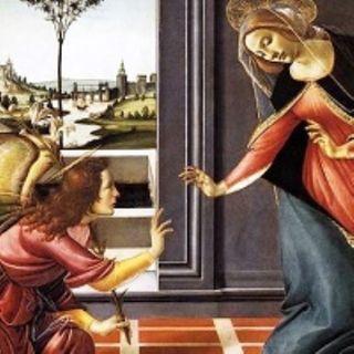 Premiata la blasfemia contro Gesù e Maria