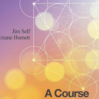 Jim Self - A Course in Mastering Alchemy