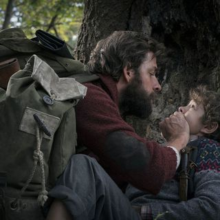 Episode 8: A Quiet Place 6/10 Smooches