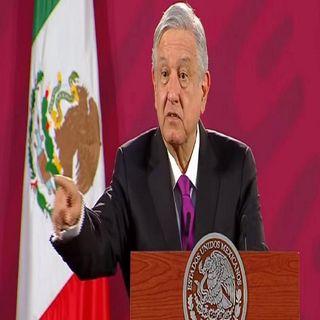 Con nueva reforma eléctrica, no habrá más apagones: López Obrador