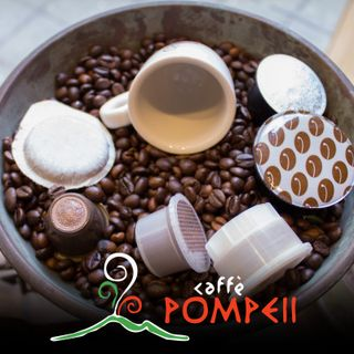 Presentazioni e qualche chiacchiera su dove acquistare il caffè