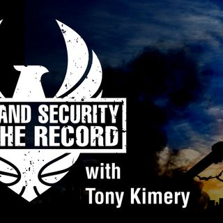 Homeland Security Off The Record