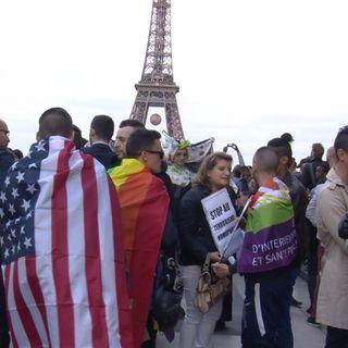 I gelsomini del Maghreb - Contro la violenza omofoba