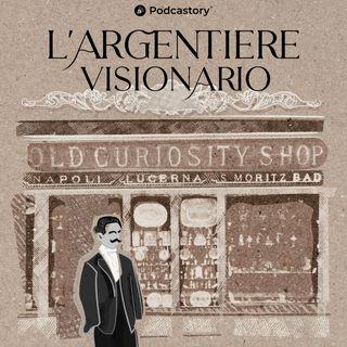 L'argentiere visionario