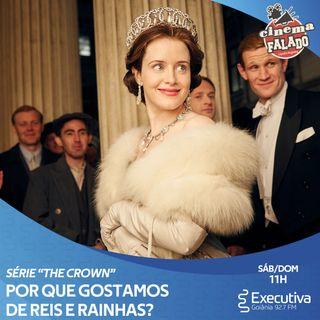Cinema Falado - Rádio Executiva - 12 de Dezembro de 2020
