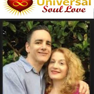 Universal Soul Love with Dr Lana and Det David Love