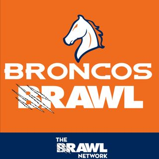 "Broncos Brawl Ep. 4- ""SB Over & Under(s); Steve Atwater; & Surprise"""