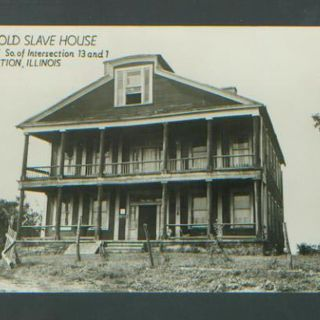 Ep. 261 - Old Slave House