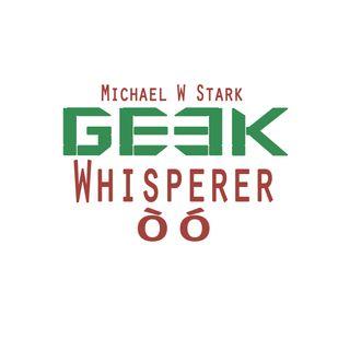Geek Whisperer