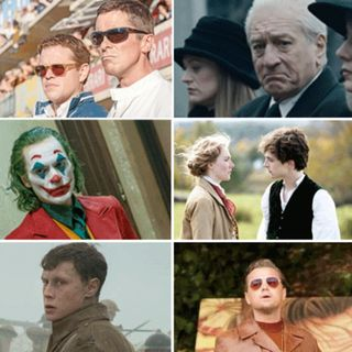La Sexta Nominada 8x08 Especial Nominaciones a los Oscar
