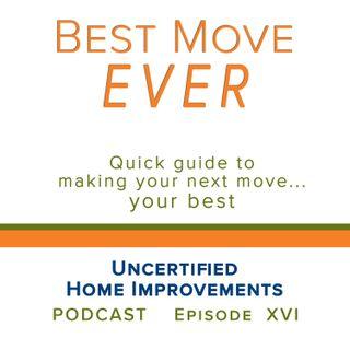 Ep 16 Uncertified Home Improvements