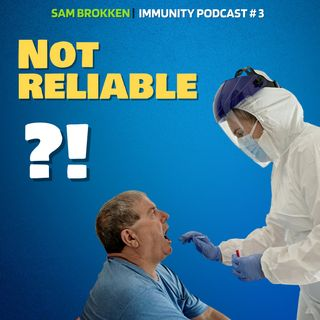 How Reliable are PCR tests?