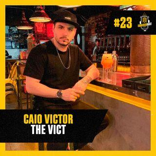 Caio Victor - The Vict - Torresmocast #23