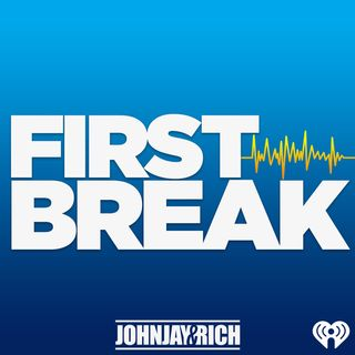 Johnjay & Rich Present: First Break