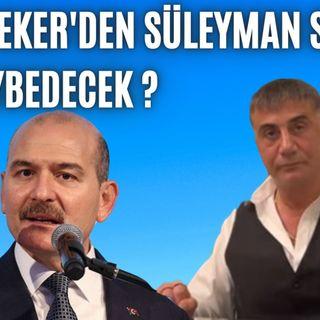 YasiR- Sedat Peker'den Sülayman Soyluya Bayram Hediyesi