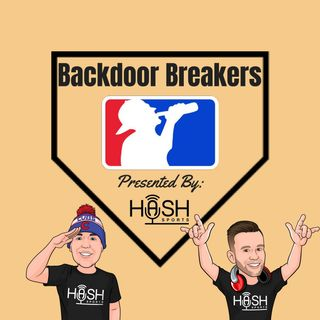 Backdoor Breakers