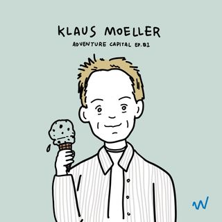 The Inside Scoop, with Klaus Moeller