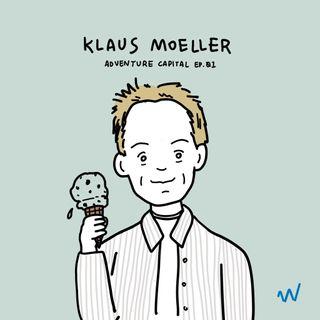 The Inside Scoop, with Klaus Moeller