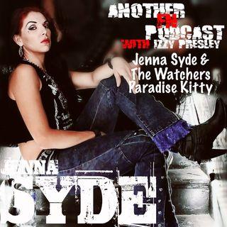 Jenna Syde - Paradise Kitty