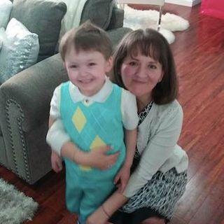 Viviana Barnwell: The Toxic Free Special Mama