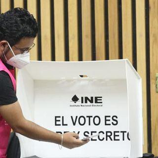 #Elecciones2021. La intoxicación mediática de spots y videos. Los medios y las redes también votan.