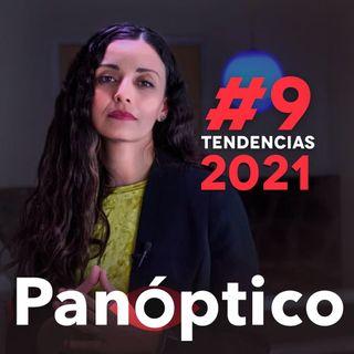 Tendencias 2021 de la Comunicación Política