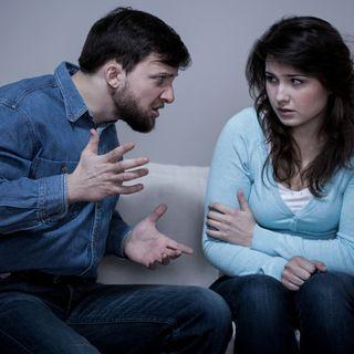 Abuse ~ Why do I love my abusive boyfriend?
