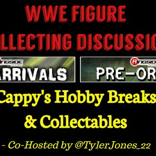 WWE Figure Collecting Discussion (May 17th 2018)