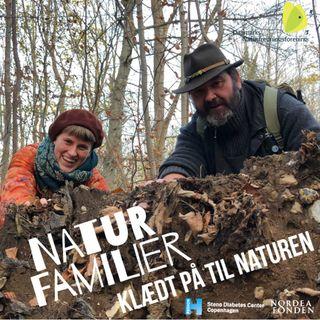 TEASER: Klædt på til naturen