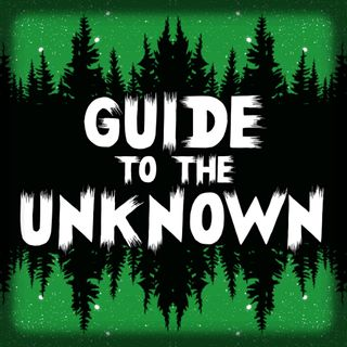 Haunted Amusement Parks by Guide to the Unknown