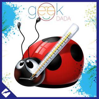 GD1 - Termómetros