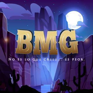 Y Así comienza esta historia… #BMG
