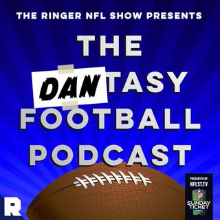 Not All Touches Are Created Equal, Sorry Amari, and the Sony Michel Pity Party | The Dantasy Football Podcast (Ep. 328)